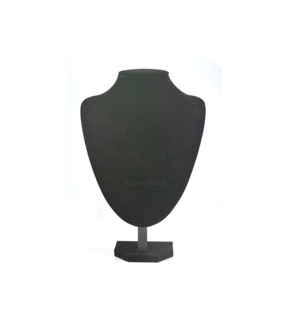 11++ Black velvet jewelry display stands ideas