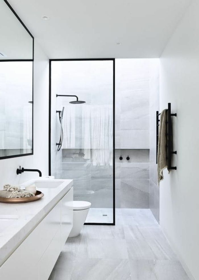 ▷ 1001 + bathroom ideas for small baths to amaze