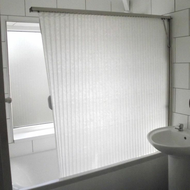 details about fold away shower screen over bath folding
