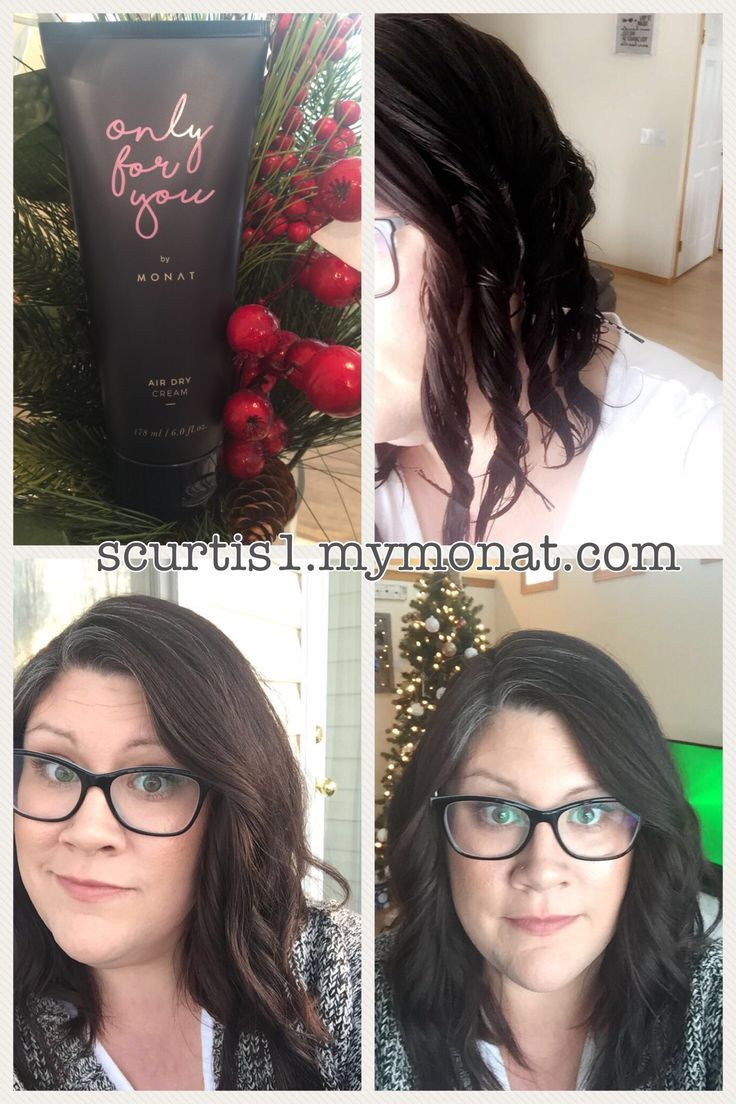 Monat Air Dry Cream !  Where has this been all my life ?!  I simply applied the cream to wet hair, randomly twisted it and waited for it to dry! BAM effortless, no heat hair style !  scurtis1.mymonat.com