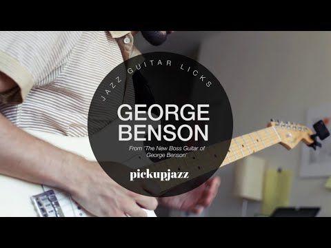 5 Fun George Benson Licks - YouTube GET EM