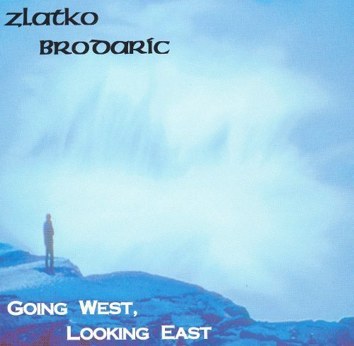 Going West, Looking East [CD]