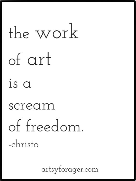 Best Art Quotes  Other Words Of Wisdom Images On