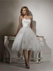 I love short wedding dresses magpiesmash