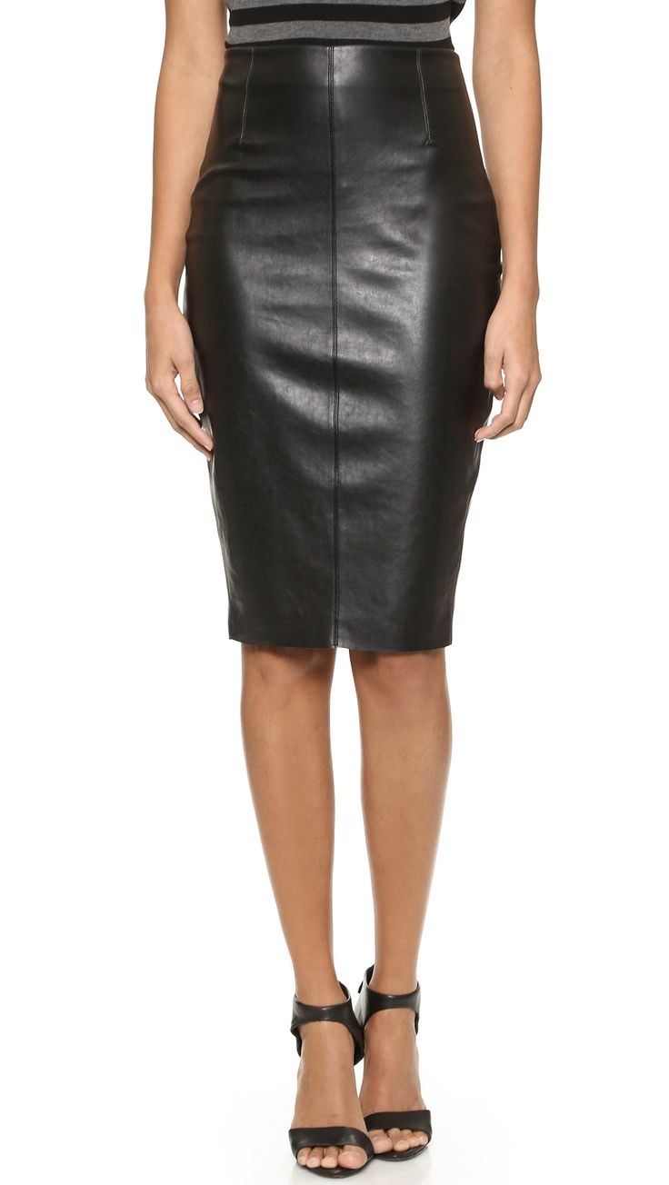 Bailey44 Arrow Sudoko Skirt