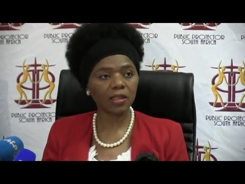 Thuli Madonsela: Nkandla ConCourt judgment historical