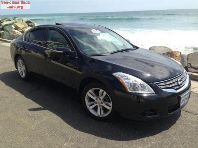 2011 NISSAN ALTIMA 3.5 SR FOR SALE NOW
