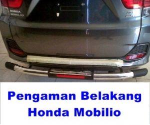 Pengaman Belakang Honda Mobilio MCBC