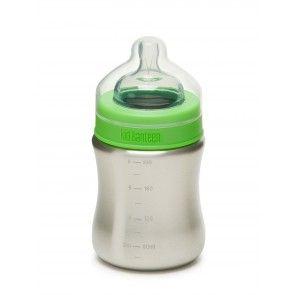 Klean Kanteen - Stainless Baby Bottle - 9oz