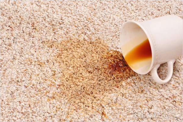 Как почистить ковер в домашних условиях - чистка ковров дома