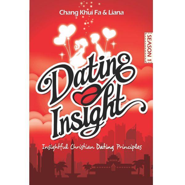 E-BOOK DATING INSIGHT SEASON 1