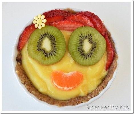 Food to make you #smile :)