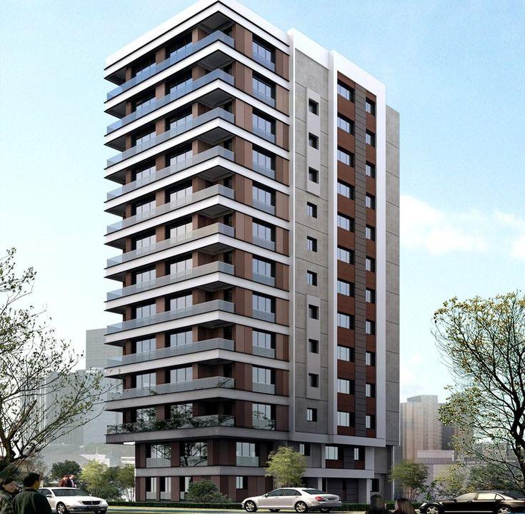 AslanPark Erenköy - 3 Boyutlu Görünüm, Fiyatları, Nerede, Resimleri, Kat Planları