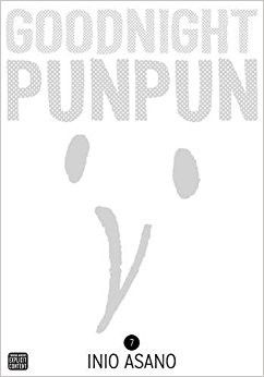 Goodnight PunPun Volume 7 by Inio Asano.