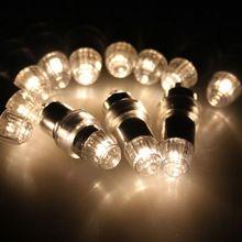 1000 Ideas About Balloon Lights On Pinterest Paper