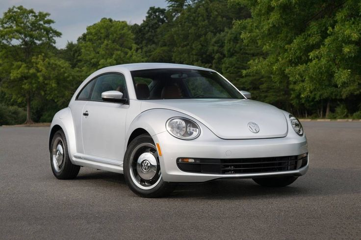 Used 2017 Volkswagen Beetle For Sale Pricing Features Edmunds with 2017 volkswagen beetle turbo