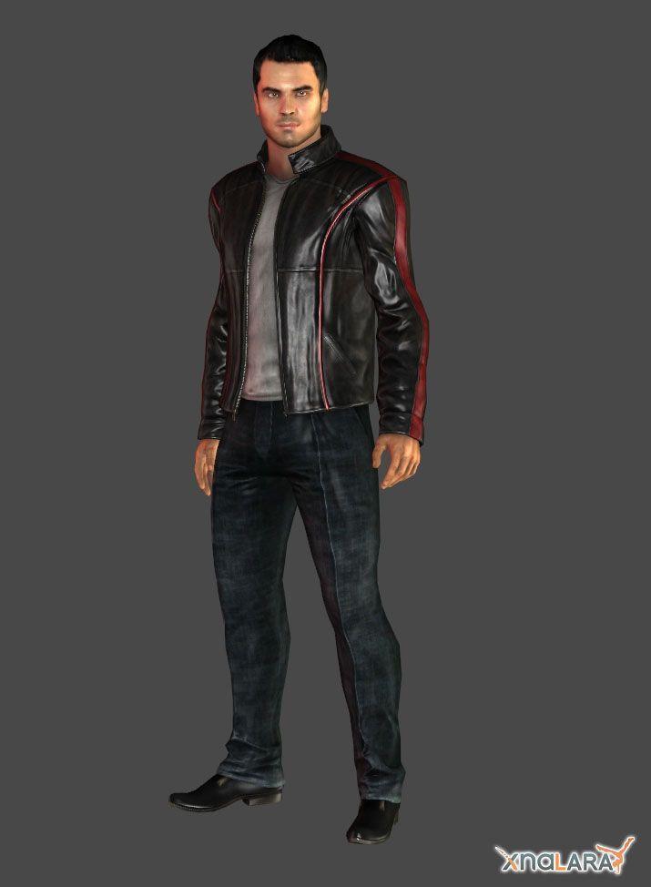 Commander Shepard Casual Outfits Verwandte Stichwörter & Vorschläge …