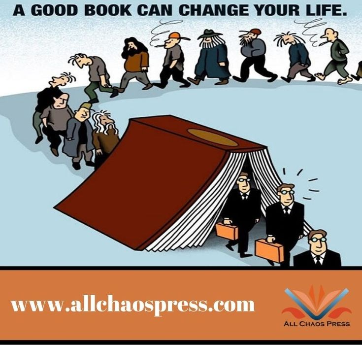 A good book can change your life good books books life