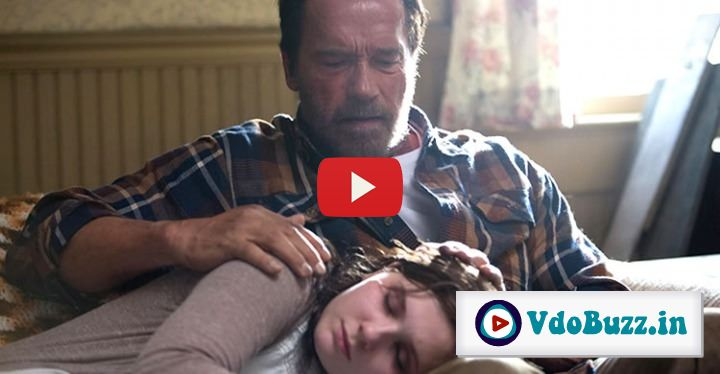 """Watch Arnold Schwarzenegger Protects His Zombie Daughter In """"Maggie"""" Trailer"""