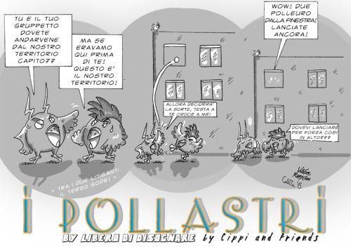 La striscia settimanale umoristica di Cippi and Friends in collaborazione con Matteo Coletta che ci scrive le battute di Libero di Disognare  Ci trovate  https://www.facebook.com/Cippi.and.Friends.vignette https://twitter.com/CippiandFriends per quanto riguarda noi di Cippi and Friends invece per quanto riguarda Matteo Coletta lo trovate qui:  https://www.facebook.com/liberodidisognare  http://liberodidisognare.blogspot.it/