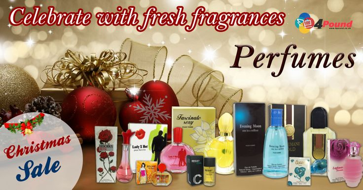 Get Best Deals on #Perfumes at #Low_cost @4_Pound Shop Now : http://www.4pound.co.uk/perfumes Get 10% discount. Hurry !!!