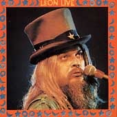 Leon Russell - Live