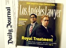 PRESS  Lowe & Associates attorneys have been quoted and covered in the press on many occasions. In addition, members of the firm have written a number of important articles relating to entertainment and copyright issues for various publications. Click here to access our collection of these news items and articles, as well as the law firm's blog.