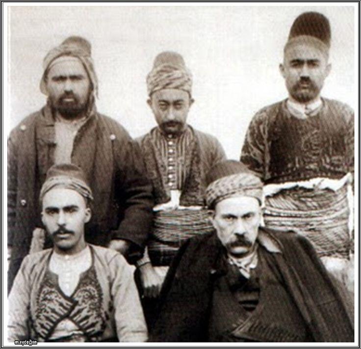 osmanlı kabadayıları