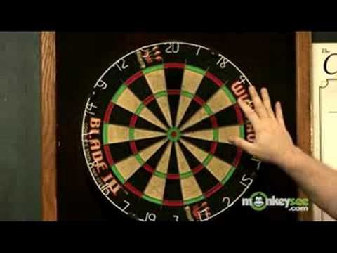 (7) How to Play Darts - Games of 301 and 501 - YouTube