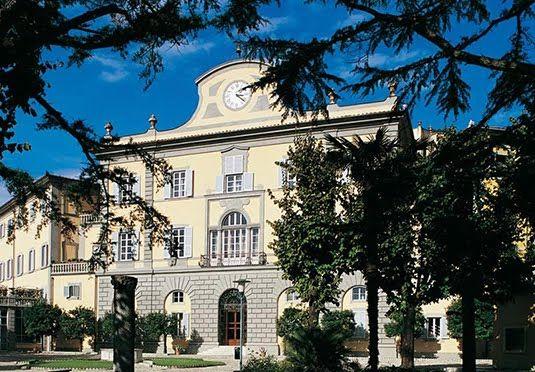 Bagni Di Pisa Hotel, Pisa, Italy