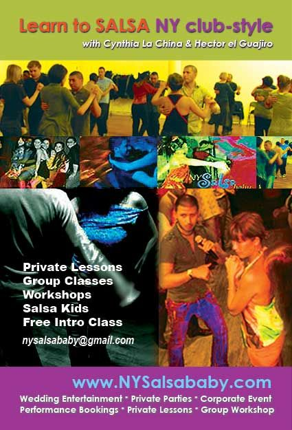 home nysalsababy dance space latin dance lessons best salsa classes in nyc