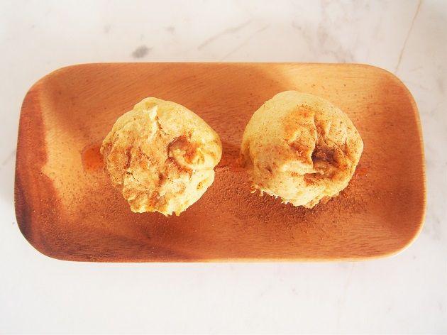 グルテンフリー豆腐ドーナツ