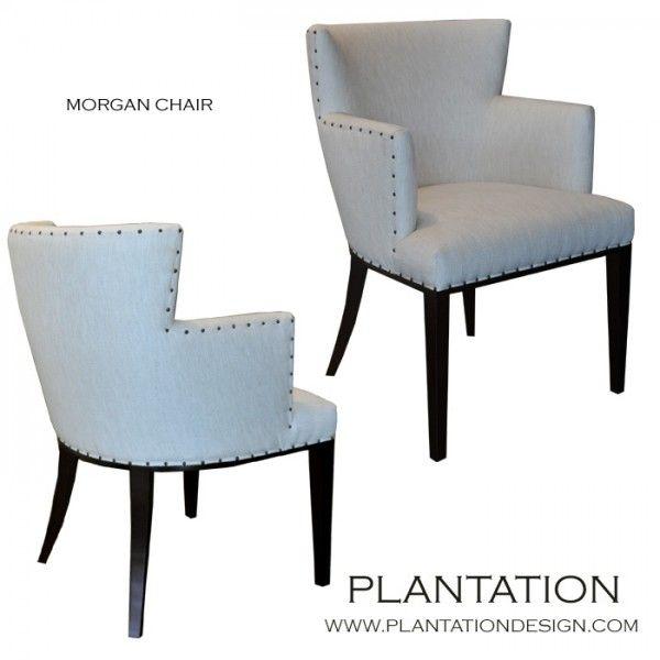 Morgan Armchair