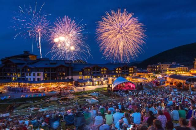Salt Lake City 4th of July Events: What's Going on in SLC This 4th of July