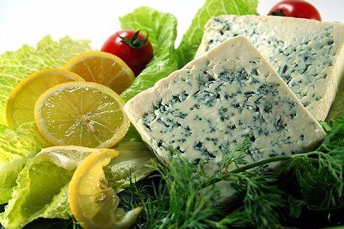 Rokfor Peyniri Hakkında Bilmedikleriniz
