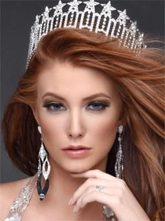 Miss Pennsylvania USA