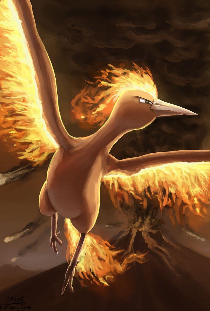 25 best ideas about pokemon moltres on pinterest real pokemon games - Butt Berry The Original Legendary Pokemon Trio