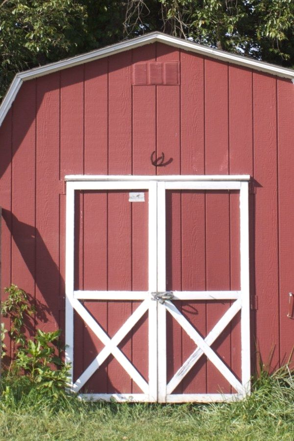 10 Creative Garden Shed renovated ideas for your landscaping outdoor - Potting Shed Designs