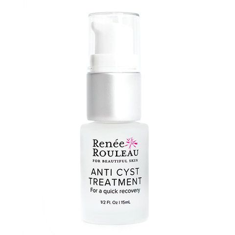 This Is the One Product You Need to Get Rid of Cystic Acne from InStyle.com