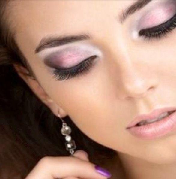 Mac Makeup Look Love