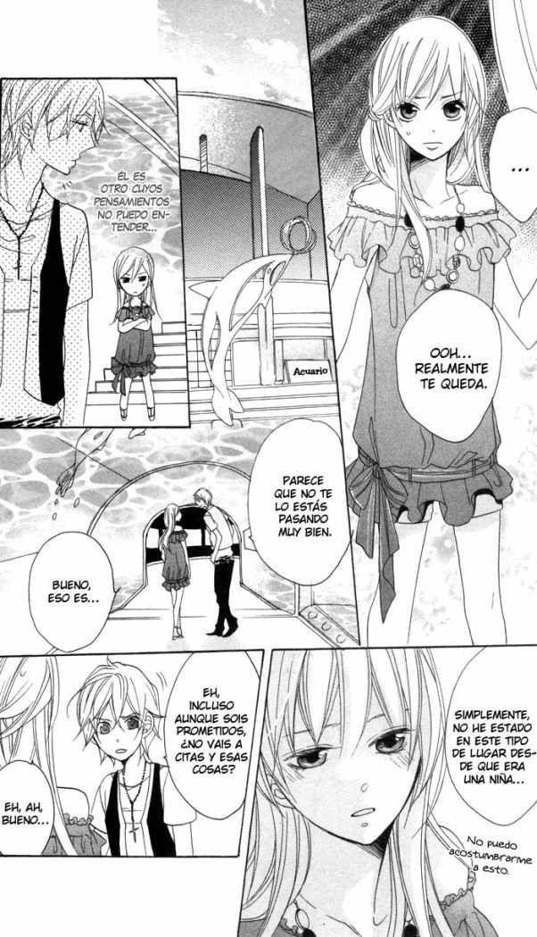 Nobara No Hanayome 3 Pagina 1 Cargar Imagenes 10 Leer Manga En Espanol Gratis En Ninemanga Com Anime Manga Manga Espanol Leer Manga