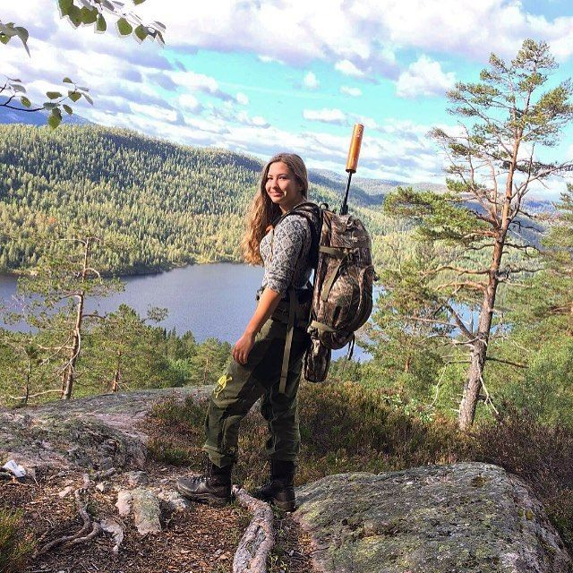 10 amazing female hunters you should be following on
