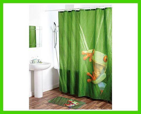 Tropical Frog Bathroom Offer