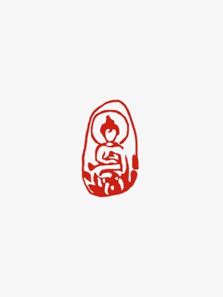 Master Uncle Liu - Bodhisattva #Chinese Seal Carving