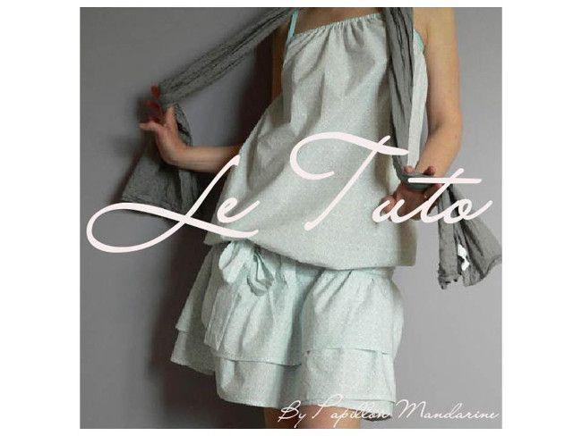 1000 id es sur le th me pantalon coudre sur pinterest for Apprendre a couture gratuit