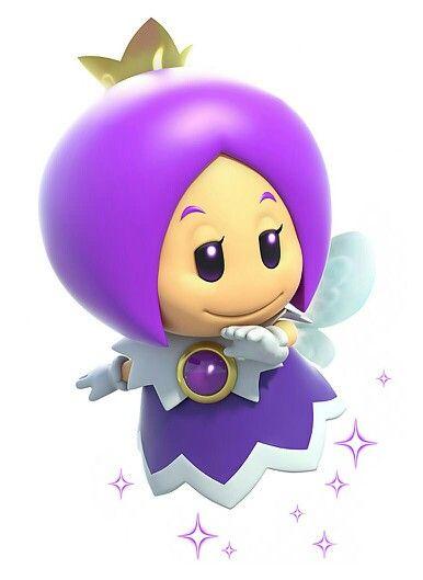 Purple Fairy - Characters Art - Super Mario 3D World.jpg