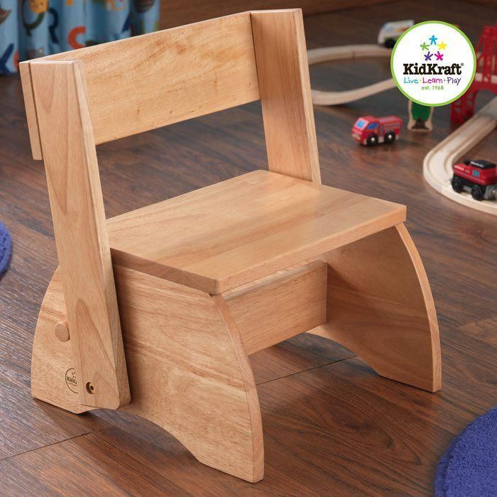 Popularwoodprojectscuttingboards In 2020 Step Stool Stool Woodworking Plans Step Stool Kids
