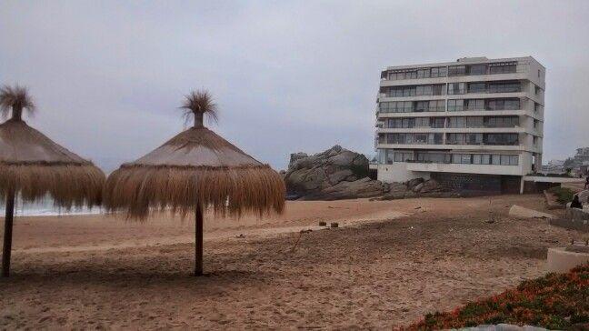 Playa Quinto Sector de Reñaca