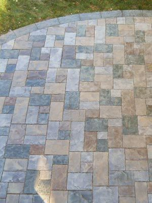 Denver Colors And Concrete Patios On Pinterest