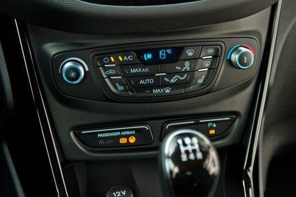 Ford B-Max 2012